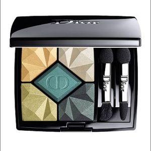 DIOR 5 Couleurs Precious Rocks Eyeshadow Palette